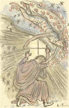 Ilustrace k pohádkám III.