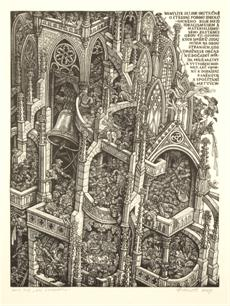 Boj o katedrálu
