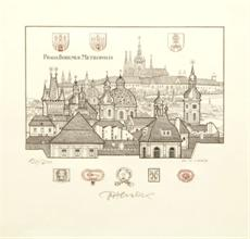 Praha Bohemia Metropolis