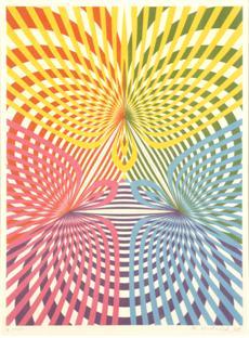 Trojúhelník barev