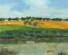 Dunajovice u Třeboně