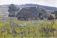 Slovácká stodola