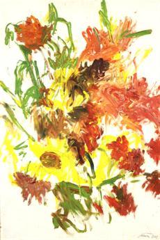 Divoká kytice