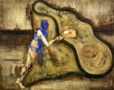 Ostrov (Modrý Odysseus)