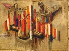 Jazztime (Klávírní sólo)