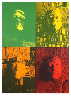 Čtyři tváře