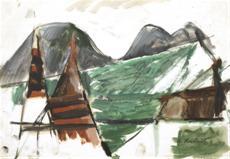 Lounské kopce