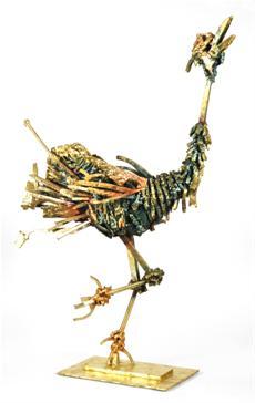 Pták Ohnivák