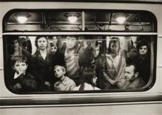 První den provozu metra