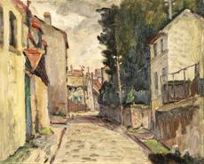 Rue Jean Baptiste Potin