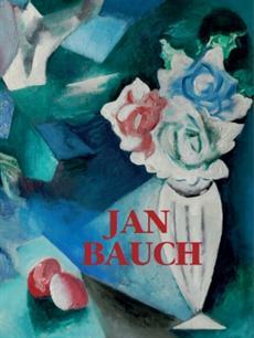Monografie Jan Bauch