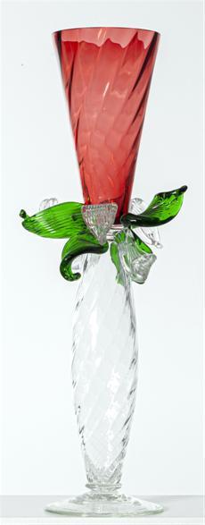 Váza Květina