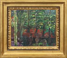 Sběrači v pralese
