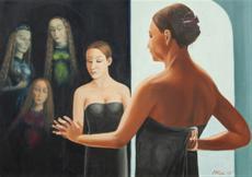Zrcadlení