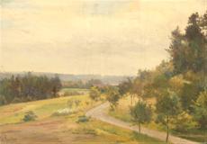 Dubská silnice