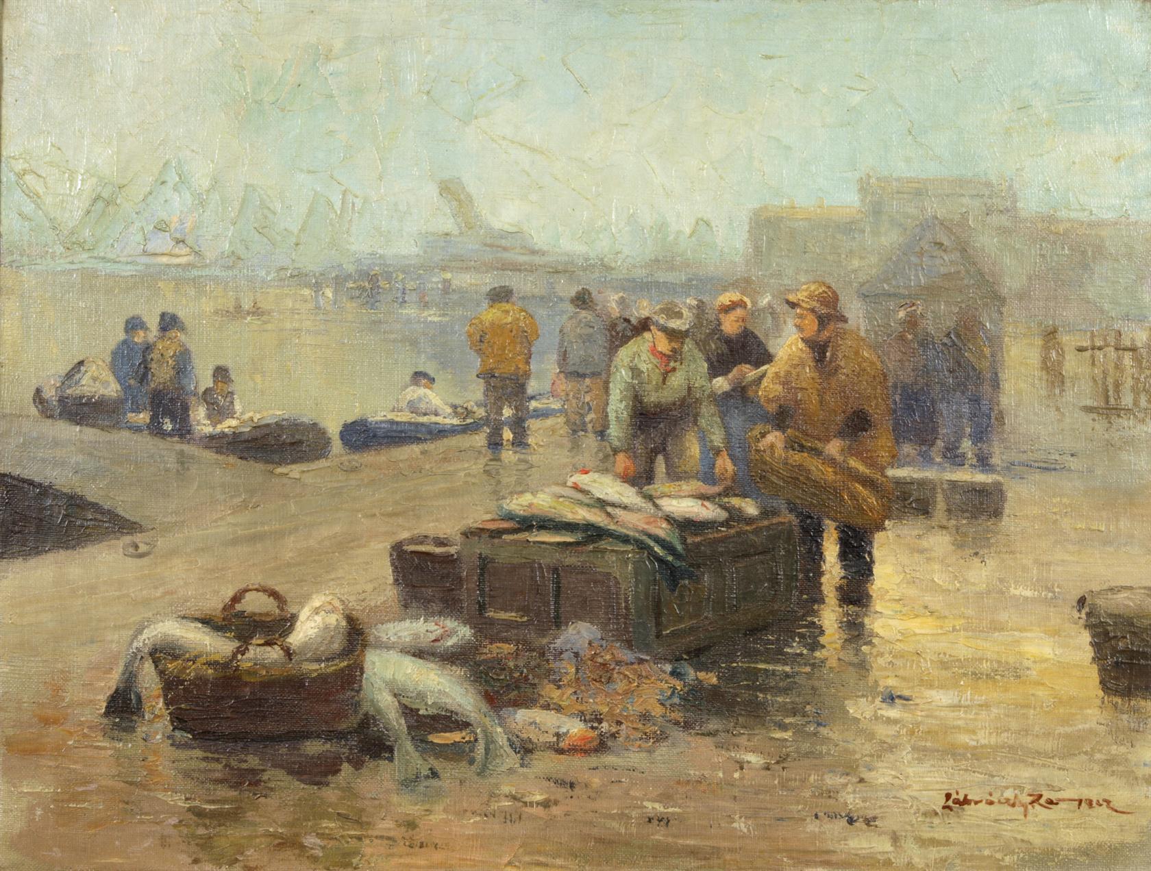 rybáři online