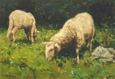 Normandský pastýř - Onival, Pastorale