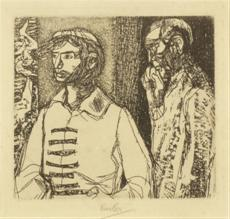 Dva muži